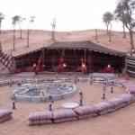 Arabian Desert Camp