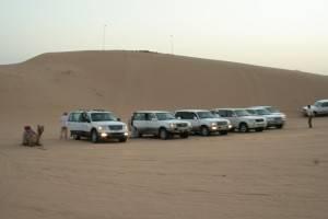 4x4 adventure UAE