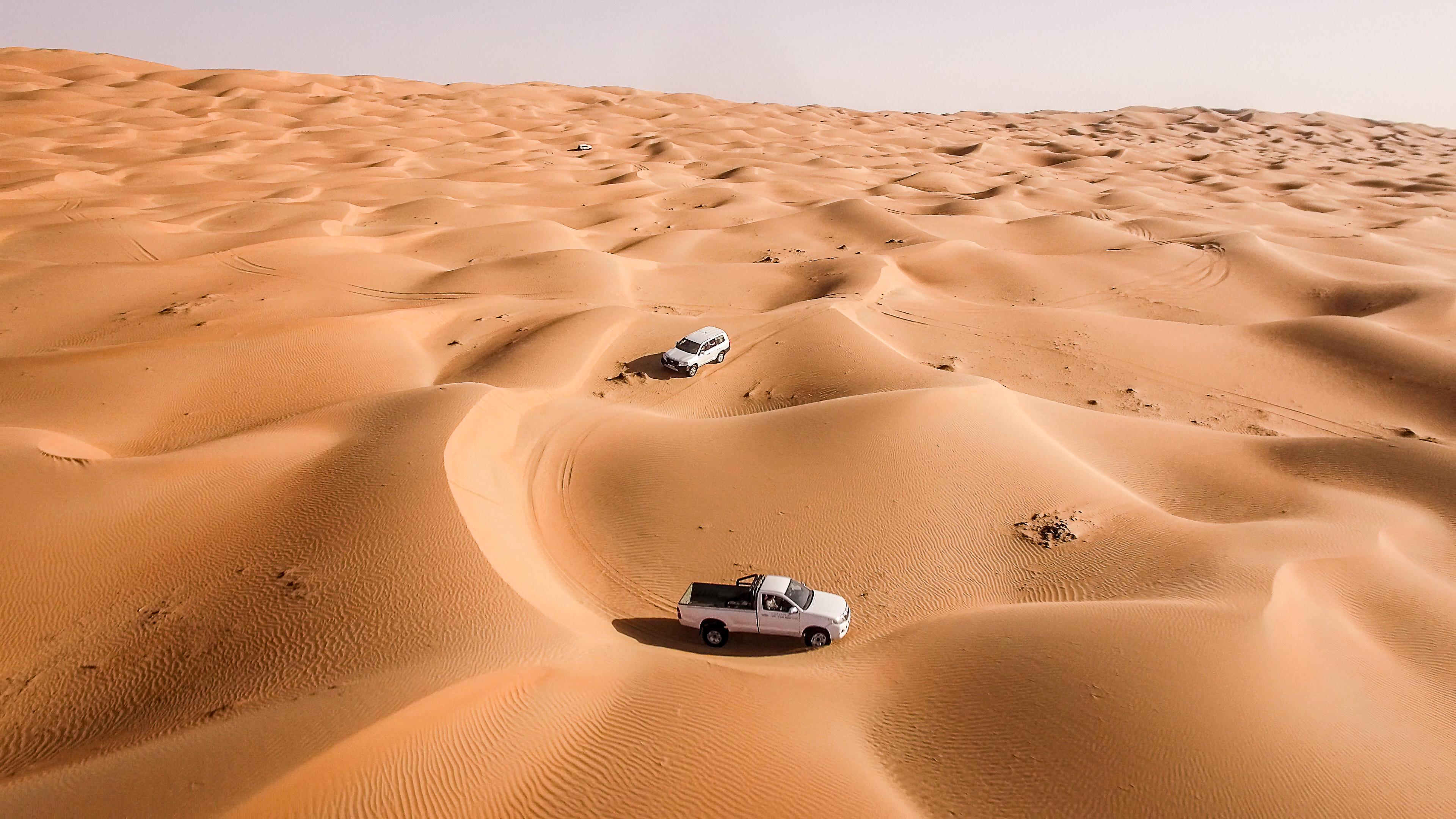 Inbound Tour Operator - Dubai, UAE | Desert Road Tourism LLC