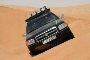 4x4 Adventure in Liwa