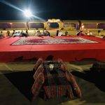 arabian night abu dhabi
