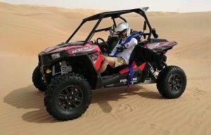 Buggy Tour Abu Dhabi
