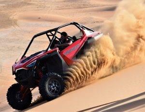 Buggy Tour UAE
