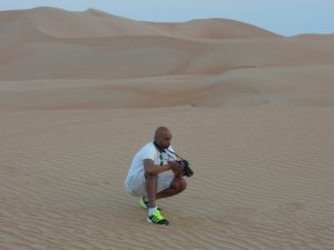 Photography in Liwa
